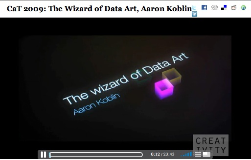 Wizard of Data Art