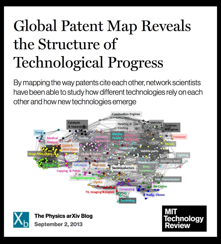 PatentMap