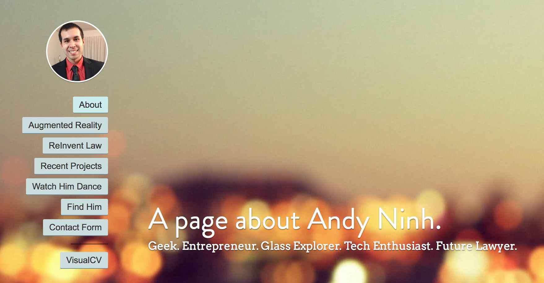 andy ninh
