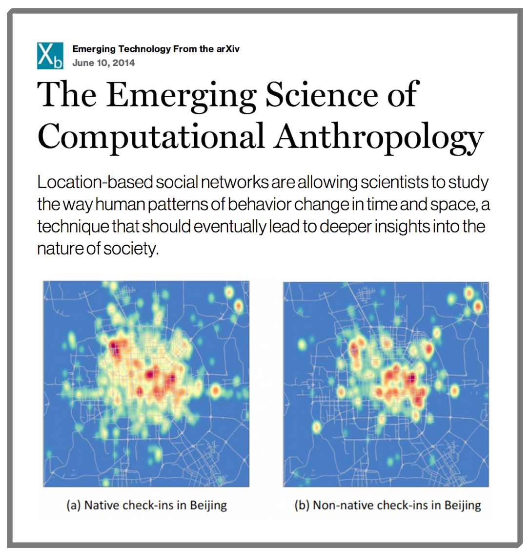 computationalanthropology