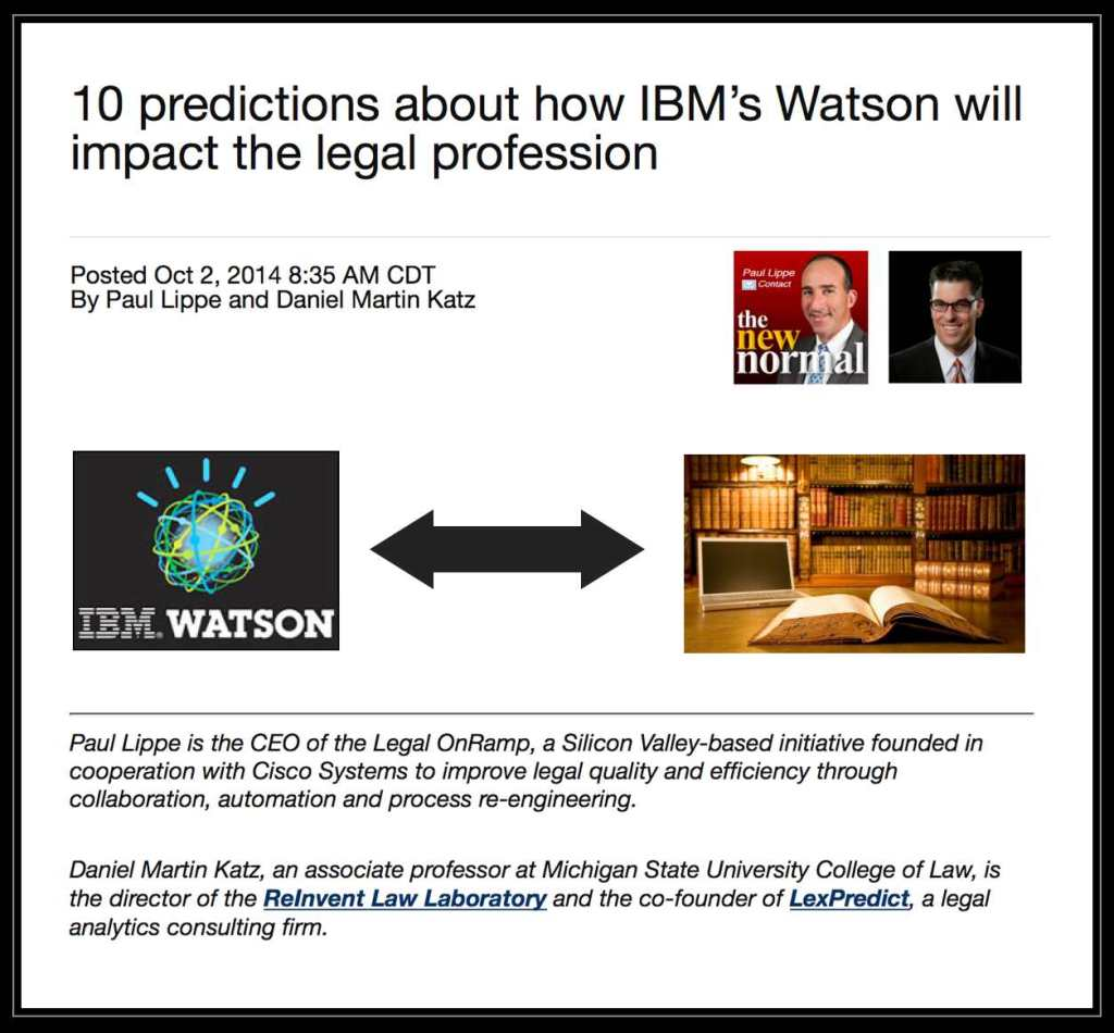 IBM_Watson_In_Legal_Industry