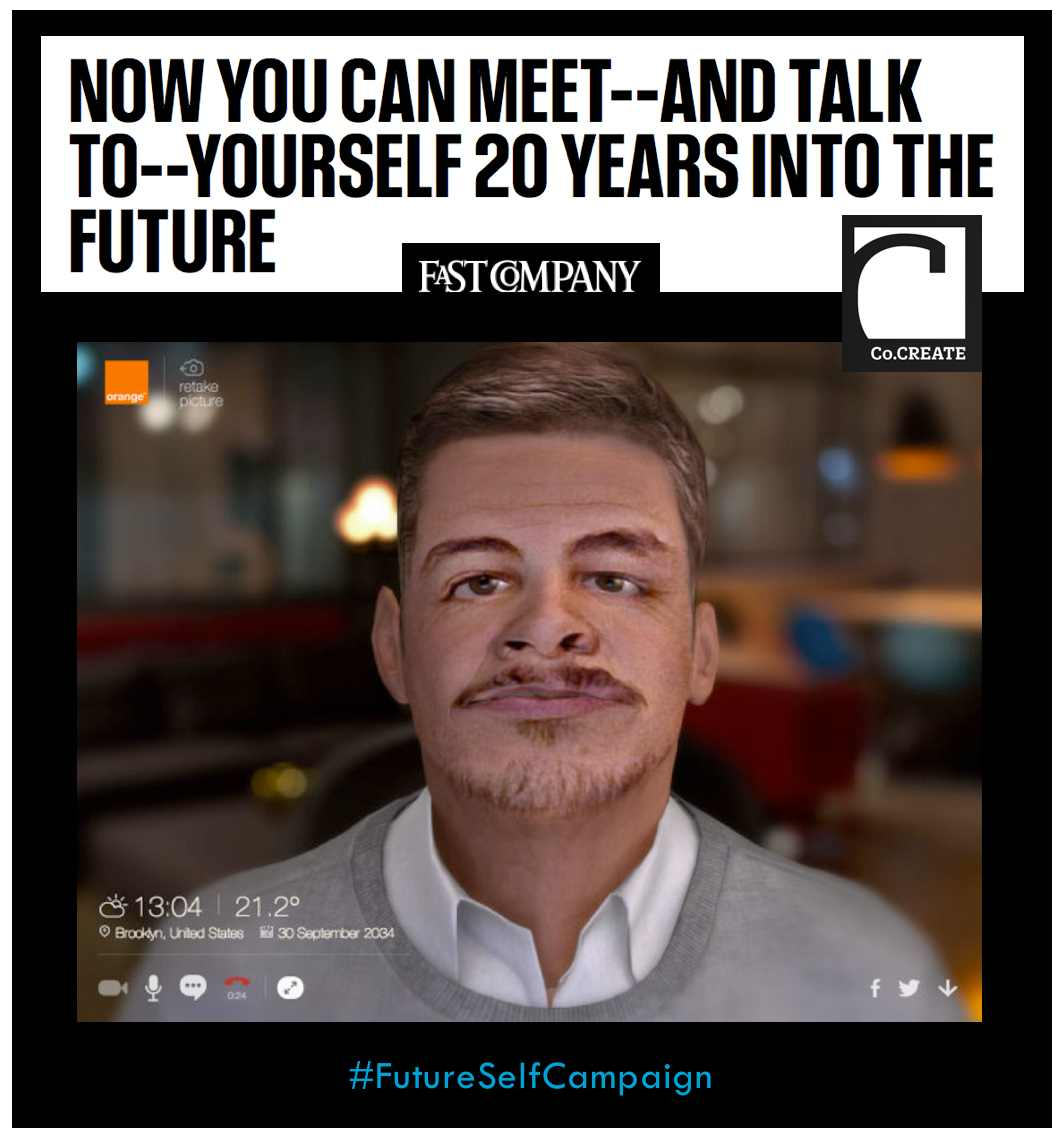 #FutureSelf