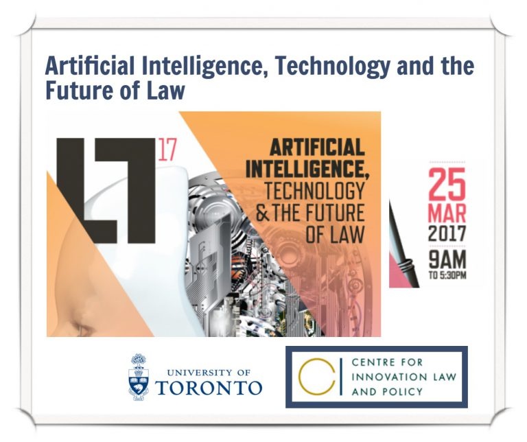 Thesis on artificial intelligence