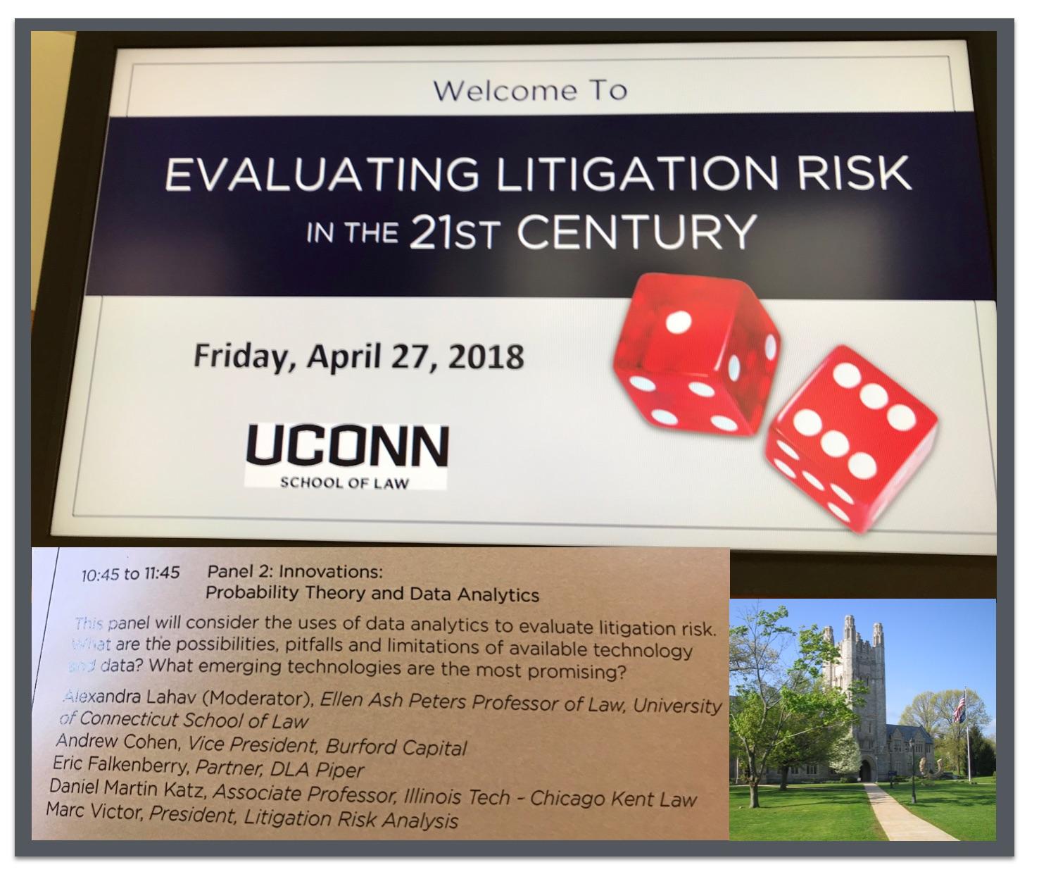 quantitative legal prediction Archives - Computational Legal